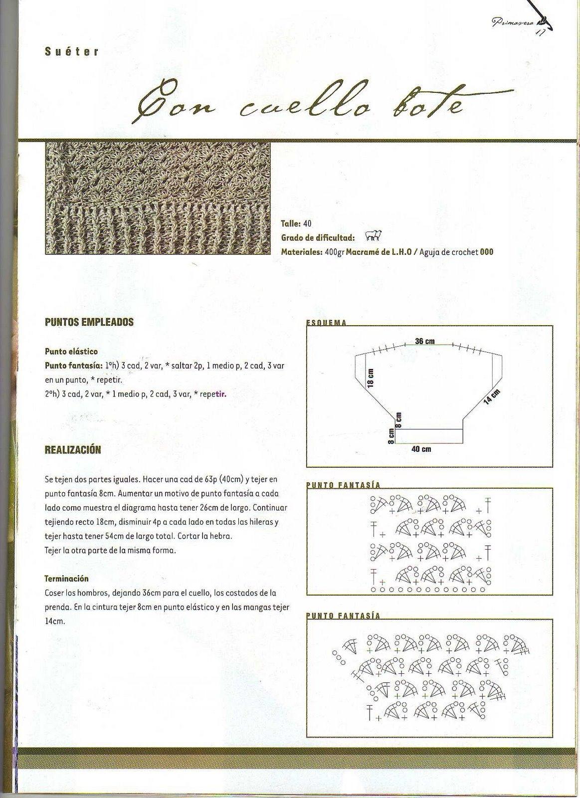 Invierno   Mi Rincon de Crochet   Página 13